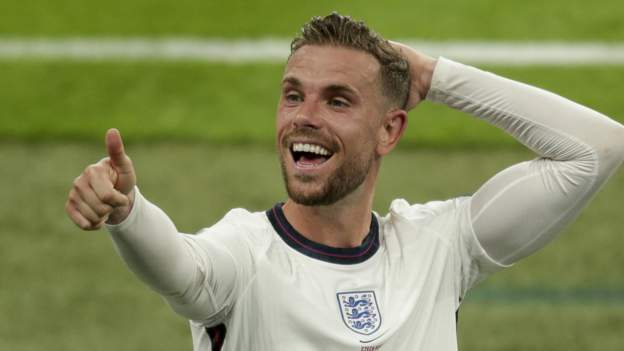 Germany 'tough test', says Henderson