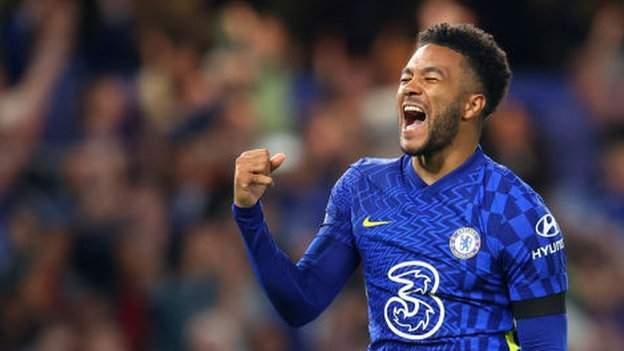 Chelsea 1-1 Aston Villa (4-3 on pens): Blues win shootout to reach Carabao Cup last 16