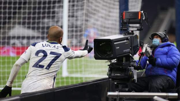 Premier League TV rights: Broadcasters agree to roll over existing deal