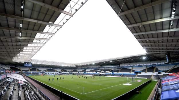 Swansea City and Ospreys stadium renamed Swansea.com Stadium in new deal