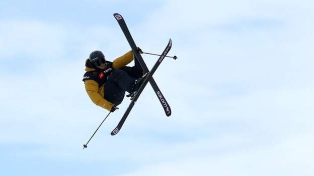 Britons start quest to qualify for Winter Olympics