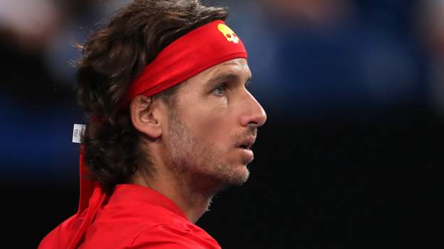 Feliciano Lopez: Tennis players must expect 'significant' cut in prize money thumbnail