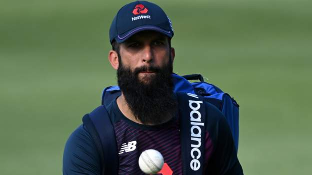 England vs Sri Lanka 2021: England all-rounder Moeen Ali not be available for the first Test after Covid-19 positive result 'Two Test series begins in Galle on Thursday