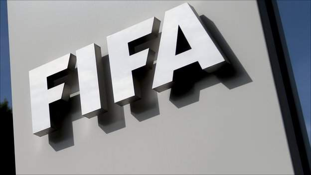 Fifa bans Chad from world soccer
