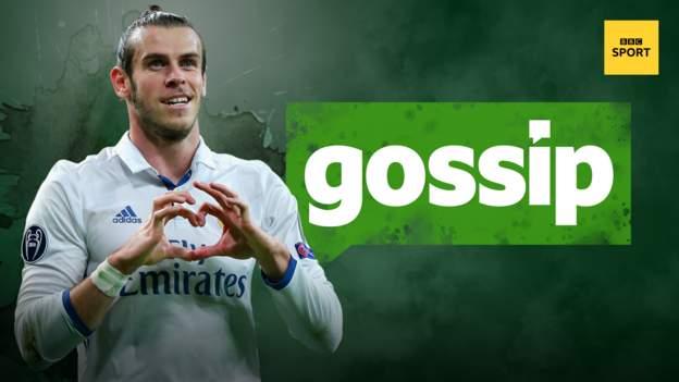 Beralih rumor: Sterling, Bale, Rogers, Tapsoba, White, Williams, Hennessey, Griezmann, Umtiti dan banyak lagi thumbnail
