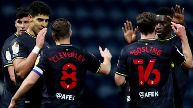 Preston North End 0-1 Watford: Penalti Joao Pedro memberikan kopling Hornets thumbnail