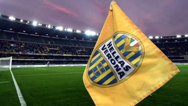 Turf Protection at Marcantonio Bentegodi Stadium, Verona, Italy