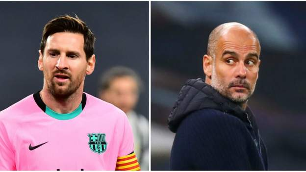 Lionel Messi - Barcelona playmaker can be convinced to stay says presidential candidate - bbc