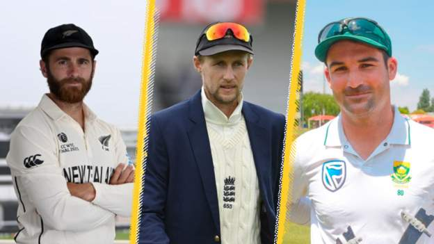 England's men will play New Zealand, India and South Africa in 2022