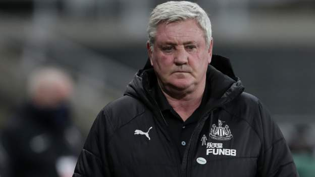Steve Bruce: Newcastle boss will do his