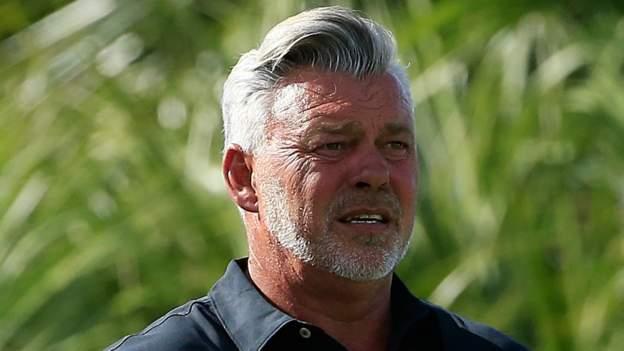 Clarke would back Ryder Cup postponement