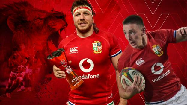 British and Irish Lions: Who might have played their way into Warren Gatland's Test side?