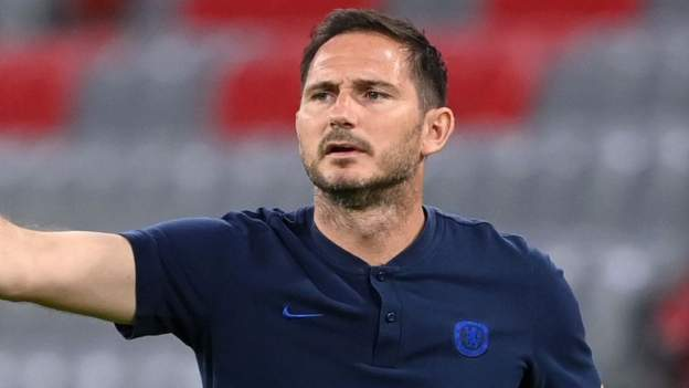 Frank Lampard calls Jurgen Klopp comments 'slightly amusing' thumbnail