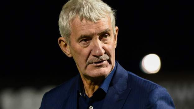 Terry McDermott: Liverpool legend diagnosed with dementia