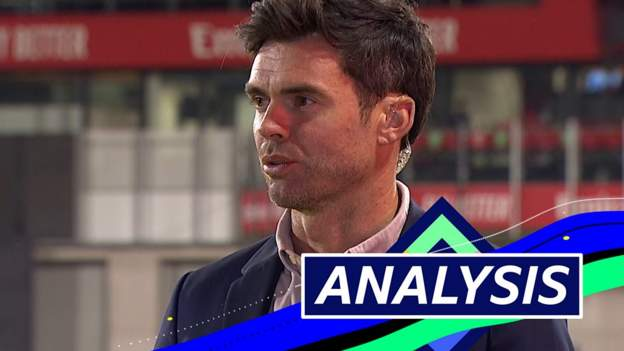 James Anderson says Pakistan deserve a lot of credit for touring England thumbnail