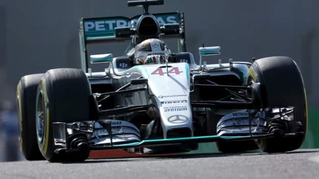 Mercedes 'assuming Ferrari wins'