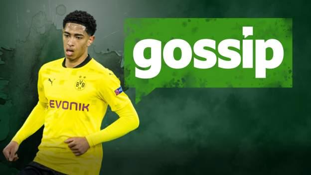 Rumor transfer: Bellingham, Fofana, Dembele, Alaba, Mbappe, Neymar thumbnail