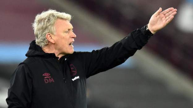 West Ham 2-1 West Brom: David Moyes aiming to take Hammers to next level after win