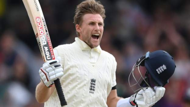 Another Root century punishes India as England amass huge lead