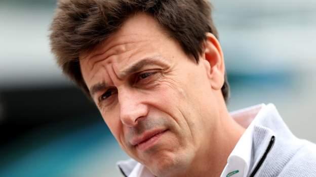 US Brazil races unlikely to happen - Wolff