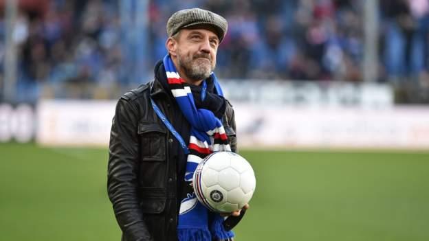 Francesco Flachi: Former Sampdoria captain set to return to football after 12-year drugs ban
