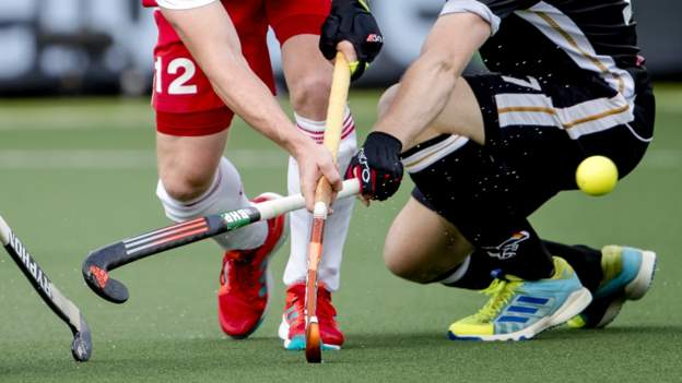 English hockey has an issue of 'endemic racism' thumbnail