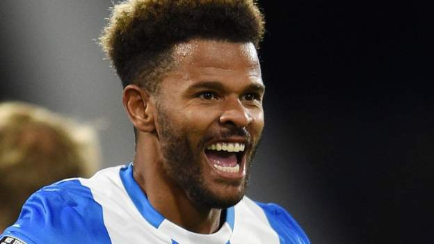 Championship: Huddersfield Town 1-0 Nottingham Forest - Campbell earns first win of season - bbc