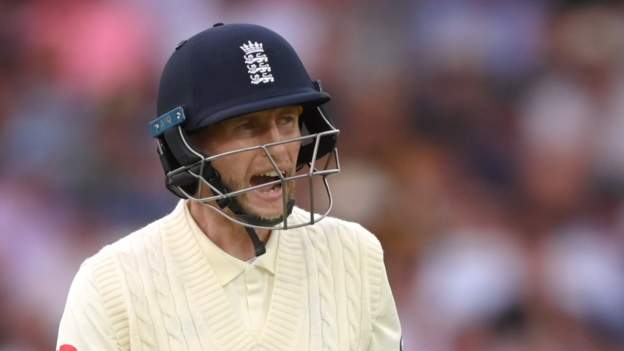 Dismal England collapse in first Test