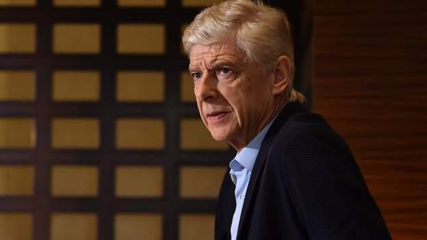 Konsepsi Piala Global Arsene Wenger thumbnail