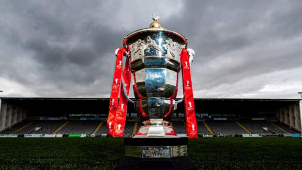 Rugby League World Cup: Organisers admit 'significant challenges threaten' event