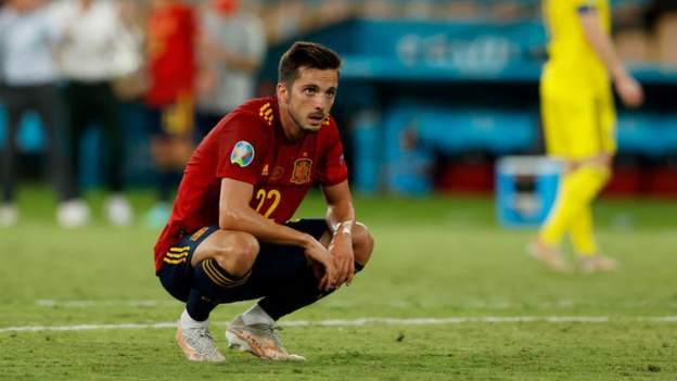 Should Spain be worried by opening draw?