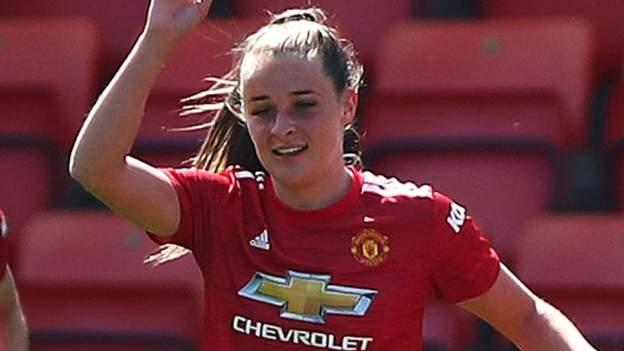 Manchester United 4-1 Tottenham Hotspur: Peringkat Ella Toone dua kali untuk mendukung cita-cita Perserikatan Champions United tetap hidup thumbnail