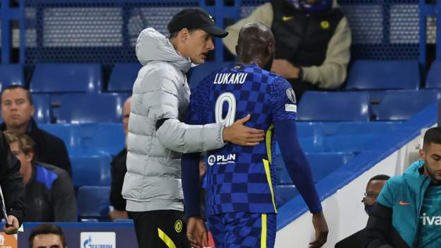 Chelsea pair Romelu Lukaku and Timo Werner out for 'some matches'