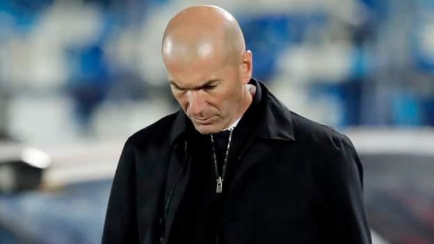 Real denied top spot in La Liga by Sevilla