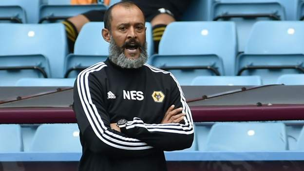 Aston Villa 0-1 Wolves: Nuno praises gamers onerous work after win over Villa thumbnail