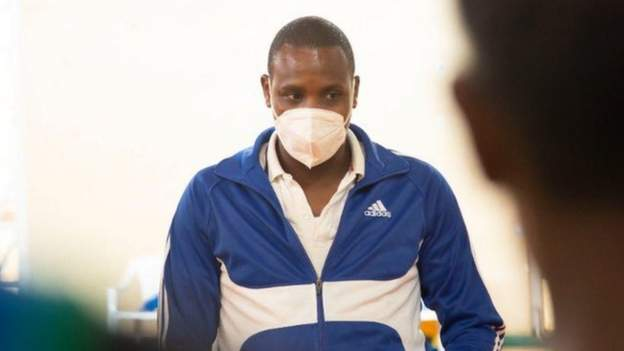 Arrest made in Rwanda over volleyball scandal