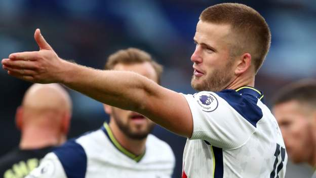 Eric Dier: Tottenham defender says new handball rule is a