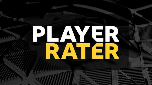 Rate the players – Man City v PSG
