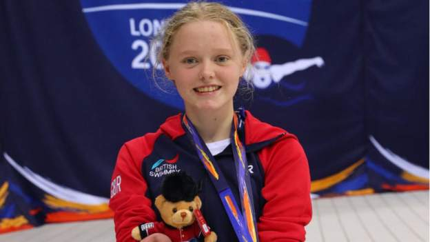 Changing perceptions and chasing medals