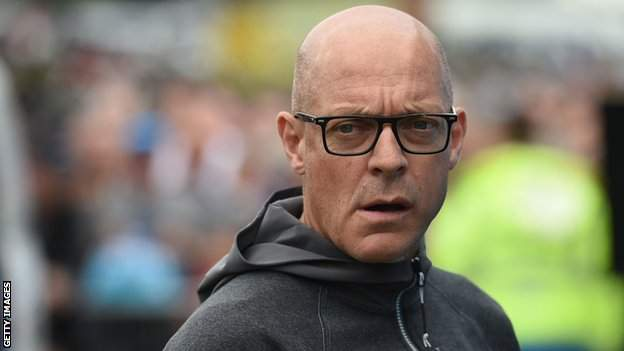 Team Sky principal Sir Dave Brailsford