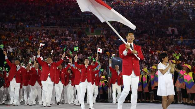 Tokyo 2020: Where might hosts Japan win medals?