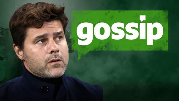 Transfer rumours: Pochettino, Ozil, Garcia, Malen, Kabak - bbc