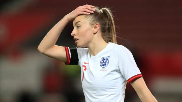 Defensive mistakes cost England in friendly against Canada