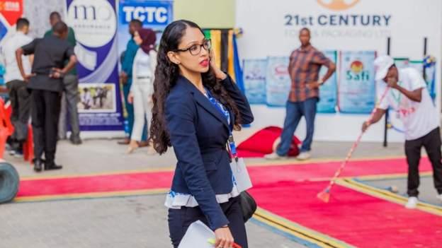 Barbara Gonzalez: The CEO changing perceptions in Tanzanian football