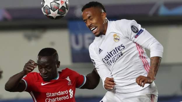 Liverpool v Madrid Kanan: Leg kedua perempat final Perserikatan Champions thumbnail