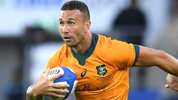 Australia to review selection policy after Cooper pulls out of British tour