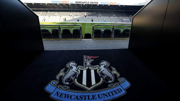 Newcastle takeover potentially moves step closer after piracy dispute ends