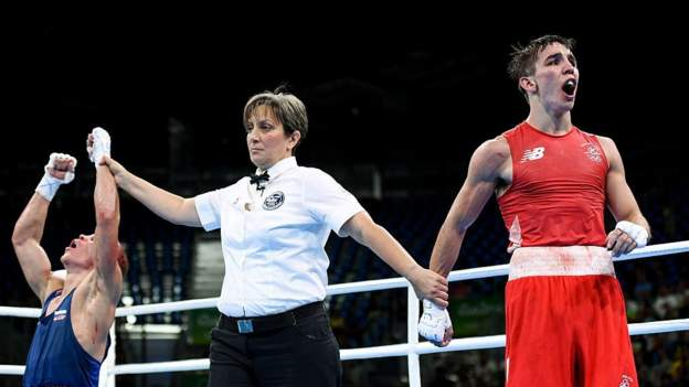 Rio Olympics: System to manipulate outcome of boxing matches by officials in place at 2016 Games