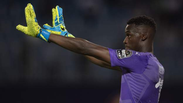 Senegal's Mendy: From being jobless to joining Chelsea