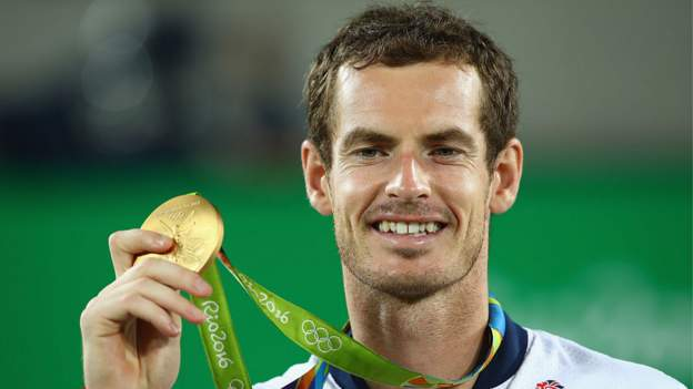 Murray selected for Tokyo Olympics
